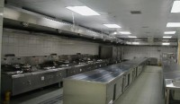 上海不锈钢厨房设备