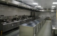 泰安酒店厨房设备
